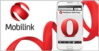 Mobilink Samsung Galaxy S5