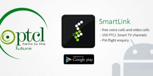 PTCL SmartLink App for Making & Receiving Landline Calls through WiFi