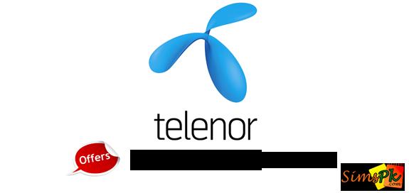 Telenor Offers