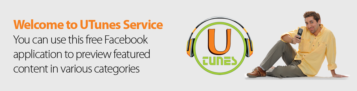 Ufone Increases UTune service charges from 5th December 2014