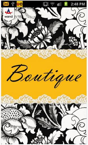 Warid_boutique_App_1