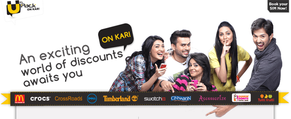 How to Get Ufone Uth Pack SIM