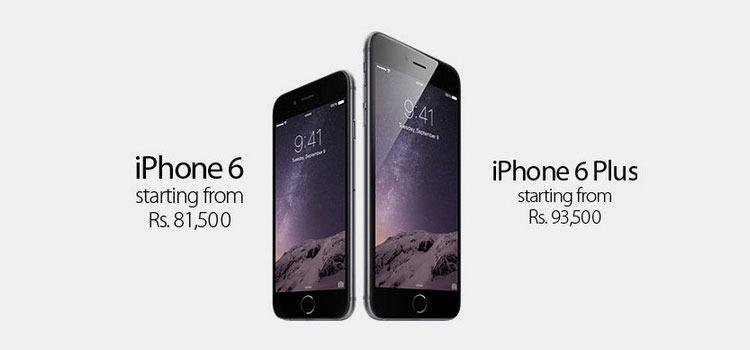 Telenor iPhone 6 Offer