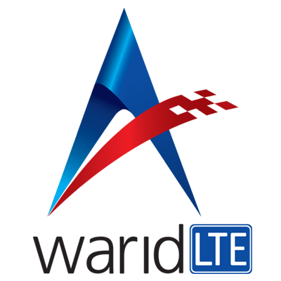 Warid Officially Launches its 4G LTE Network