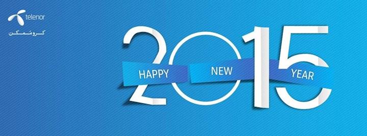 Telenor New Year Offer - 2015