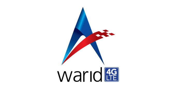 Warid Brings 1 Week Free 4G LTE Trails upon SIM Upgrade