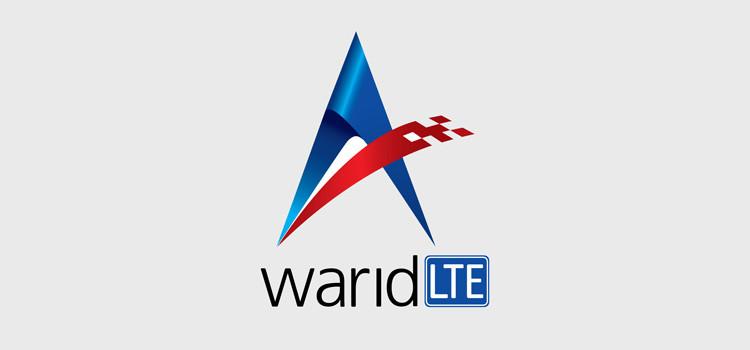 Warid Brings Easy Way to Get 4G LTE Handsets
