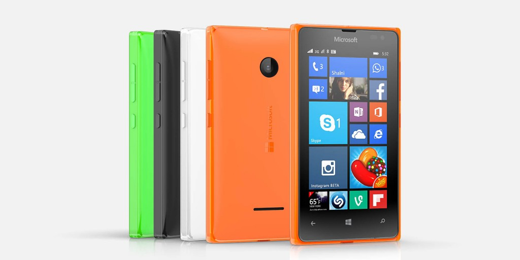 Specs and Price of Microsoft Lumia 532 by Mobilink