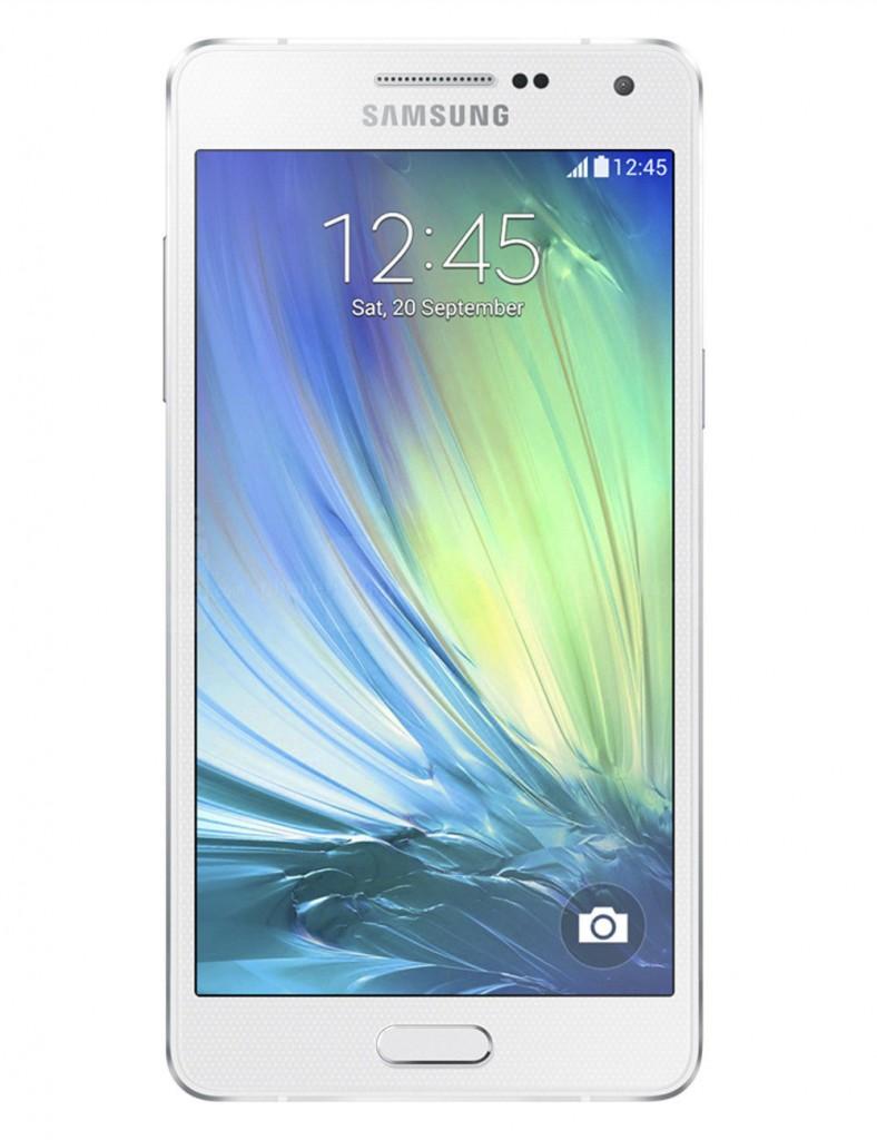 Samsung Galaxy A5 By Telenor