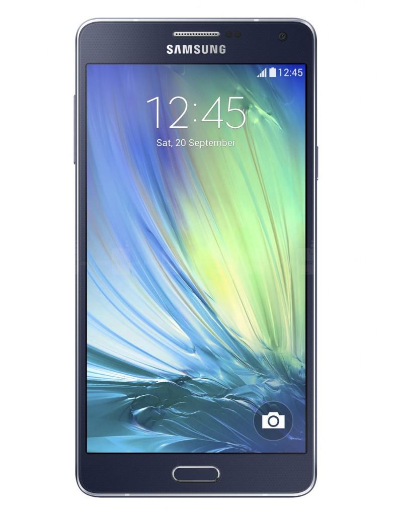 Samsung Galaxy A7 By Telenor