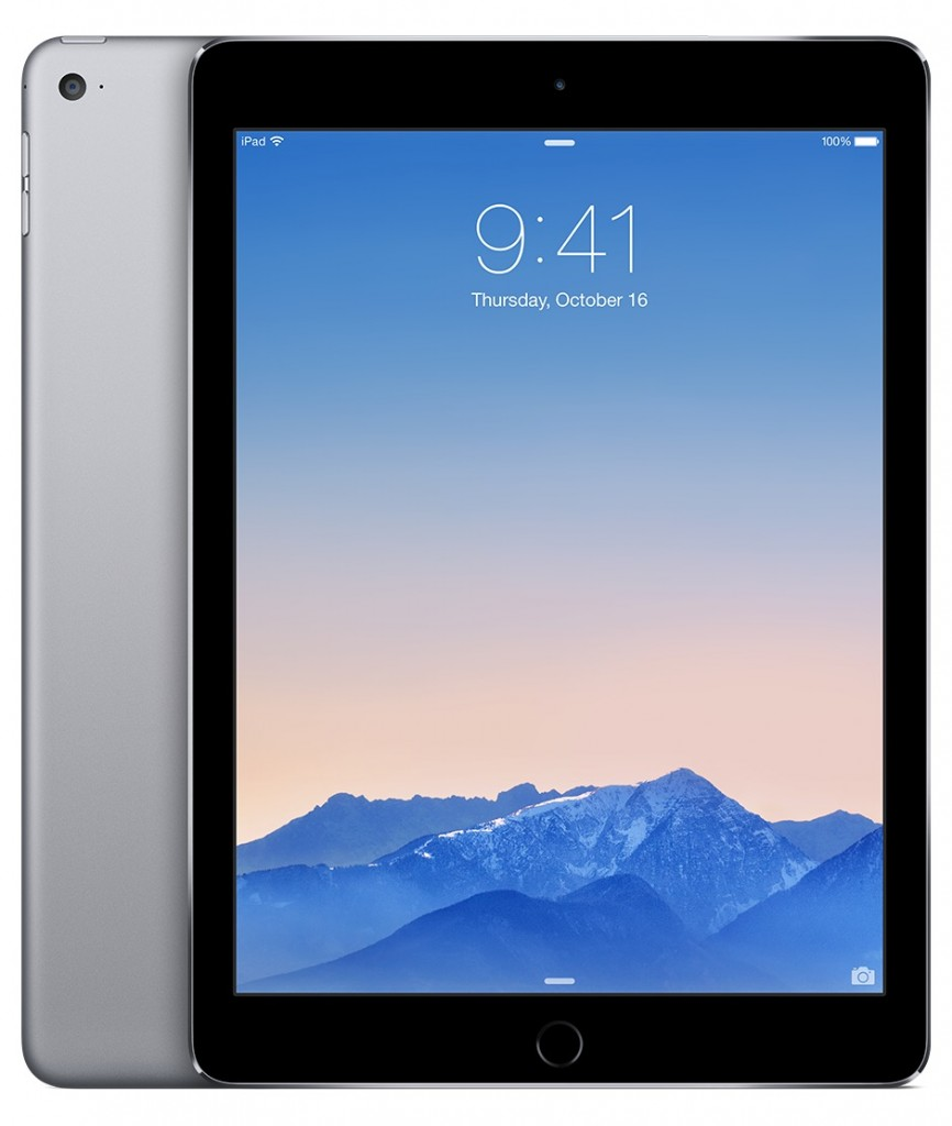 Ufone Apple iPad Air 2