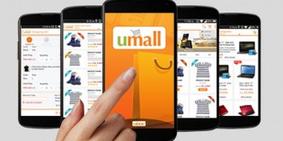 "Ufone Launches ""Umall""- Its Own Online Shopping Portal"