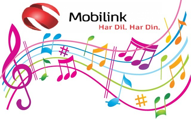 Mobilink Mobitunes App Promotional Offer Brings Free Unlimited Mobitunes