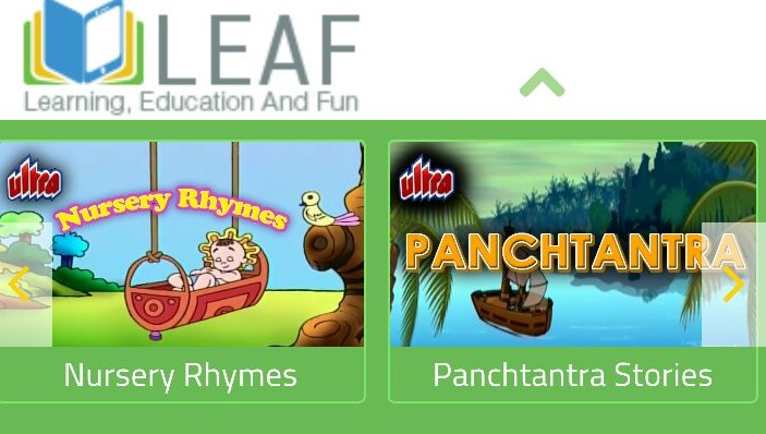 Zong Leaf Education for Kids