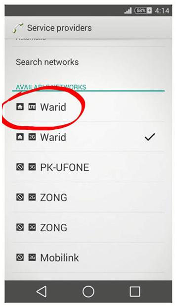Warid-4G-LTE-Network-in-Murree