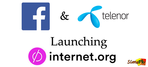 Facebook Collaborates Telenor to Launch internet.org in Pakistan