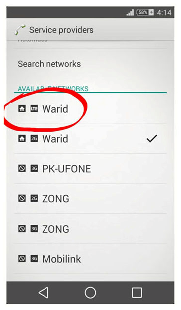Availability-of-Warid-4G-in-Hyderabad