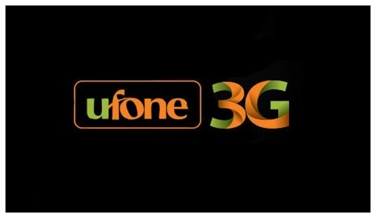 Ufone Increases the Prices of its 3G Bundles & Buckets