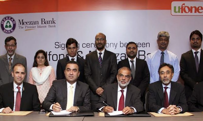 uFone-meezan-bank-branchless-banking
