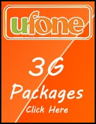 Ufone-3G-Packages