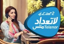 telenor-good-time-offer-for-2-hours