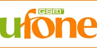 Ufone Daily MMS Package – Enjoy 150 MMS in Just Rs. 3.99+Tax