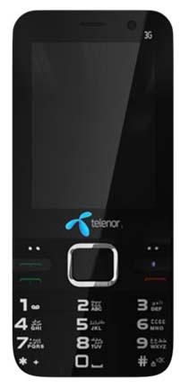 Telenor-Star-3G-Smartphone