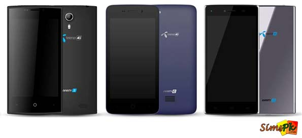 Telenor Launches 4G Infinity Smartphones With Free Bundles & Gifts