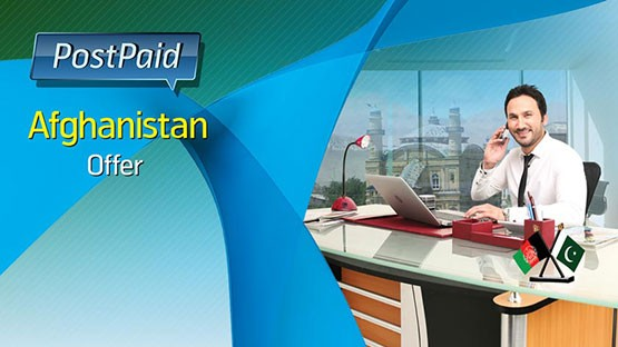 Telenor-Postpaid-Afghanistan-Call-Offer