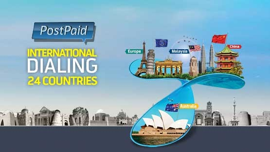 Telenor-Postpaid-International-Call-Bundle
