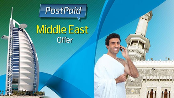 Telenor-Postpaid-Middle-East-Call-Offer