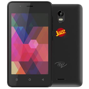 Jazz-Itel-1460-Smartphone