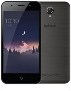 Specifications & Price Of Zong LePhone W12