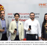 Jazz Offers Phicomm Energy 4S Smartphone Exclusively In Pakistan