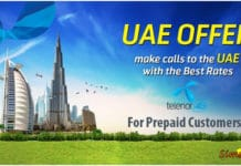 Telenor-Prepaid-UAE-Call-offer