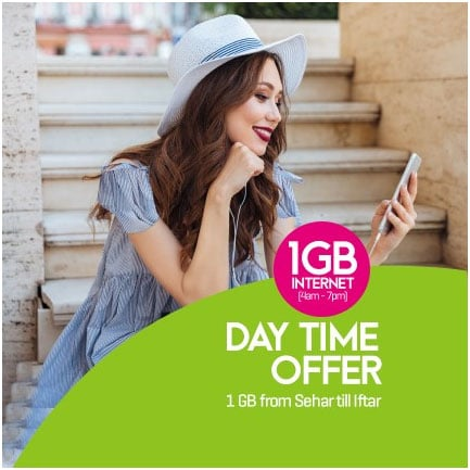 Zong-Ramzan-Day-Time-Offer-2018