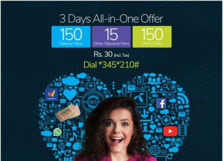 telenor-3-days-all-in-one-bundle-offer